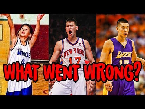 From Linsanity To.. Nobody? What Happened To Jeremy Lin?