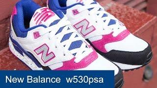 New Balance Model 530 - фото