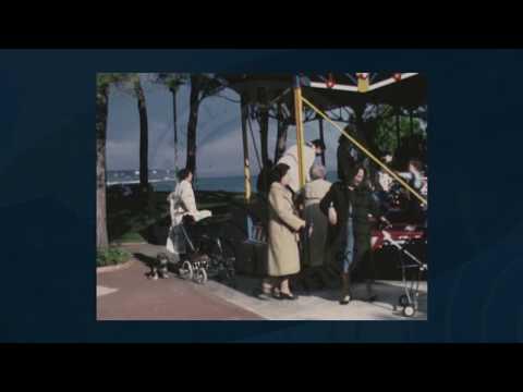 """Archives audiovisuelles de Monaco - Instantané """"Monaco en Films"""" : """"Sarah"""""""