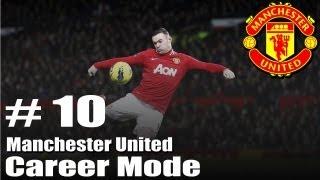 Video FIFA 13 : Manchester United Career Mode - Season 1 - Part 10 MP3, 3GP, MP4, WEBM, AVI, FLV Desember 2017