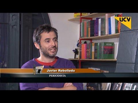 video Javier Rebolledo: