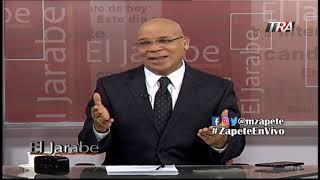 El Jarabe – RD gobernada por políticos miopes, ineptos y corruptos