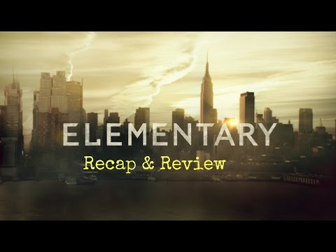 Elementary S5EP04: Henny Penny the Sky is Falling Recap & Review w/ Predictions
