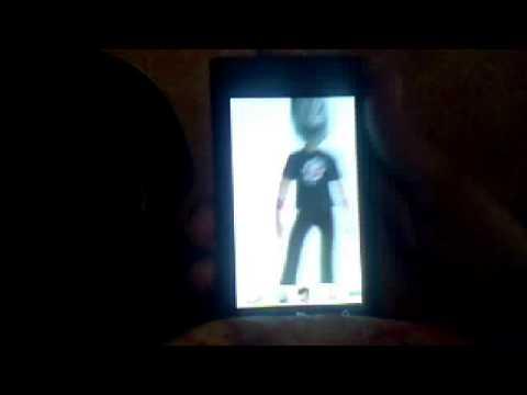 avatar gadgets para windows phone