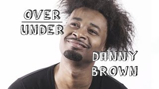 Video Danny Brown Rates Frank Sinatra, Cats, and Billy Crystal MP3, 3GP, MP4, WEBM, AVI, FLV Juli 2018