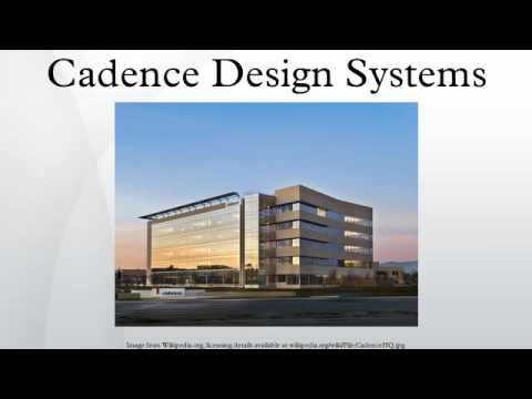 Cadence Design Systems