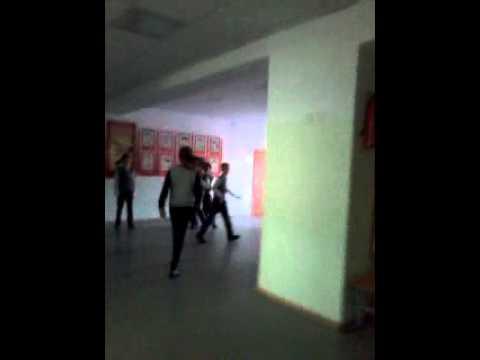 разборки однокласников часть 2