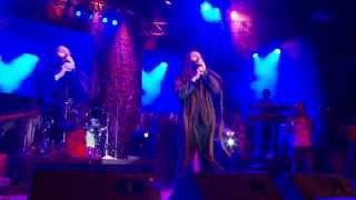 Alborosie & Shengen Clan performing at Reggae On The River 2015 (FULL SET)