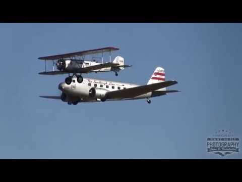 Check out the only flying DC-2...