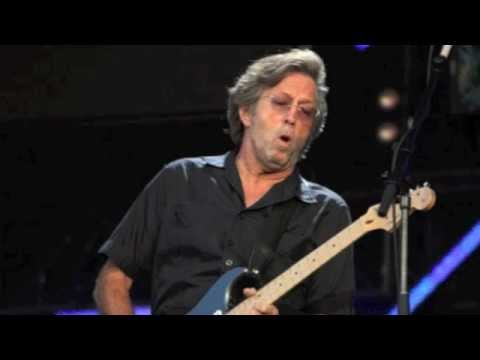 Eric Clapton - Knock On Wood lyrics
