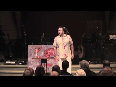 Todd White - Lifestyle Christianity