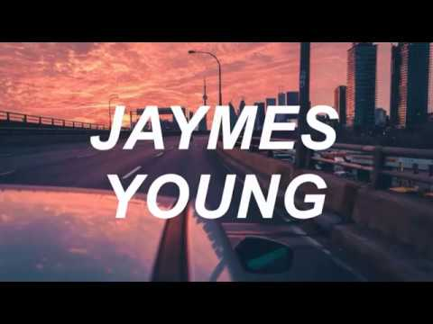 INFINITY | JAYMES YOUNG | LYRICS