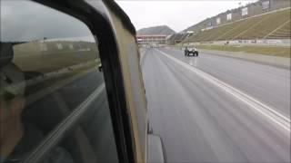 Supercharged Jeep Wrangler 3.6 vs Stock 3.6