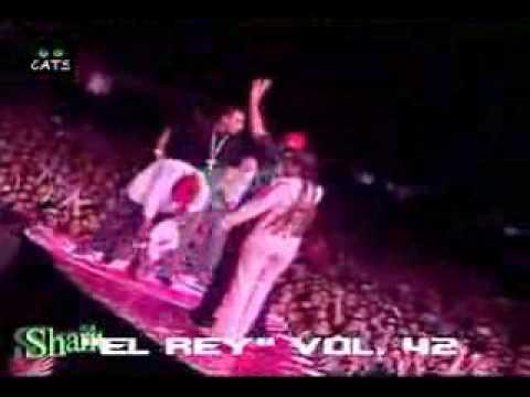 Video de La Batidora de Don Omar