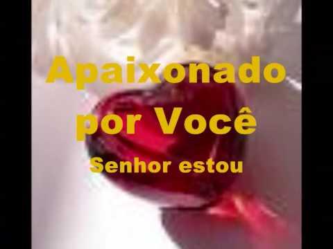 Apaixonado Aline Barros - Karaok�