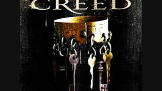 Download Lagu On my Sleeve - Creed ( Full Circle ) New Album 2009 Mp3