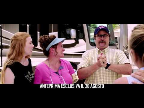 """Come ti spaccio la famiglia - Spot 30"""" - Problemi reali видео"""