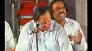 Qayamat Mein Tera Dagh E Muhabbat Lekar Uthuunga