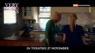 Nonton Very Good Girls Official Trailer Film Subtitle Indonesia Streaming Movie Download