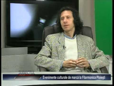 Emisiunea Subiectul zilei – Laurențiu Ganea – 21 noiembrie 2014