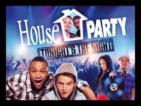 Lauryn Vyce - Night Will Never End (from House Party 5: Tonight's The Night)