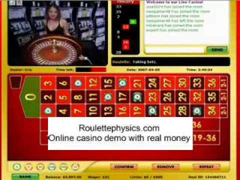 Online Roulette System That Works