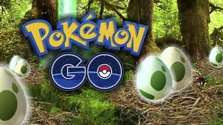 Ninhos Mapeados Pokemon Go - Onde Encontrar Todos!!! by Pokémon GO Gameplay