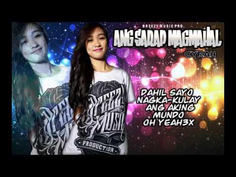 Ang Sarap Magmahal   Breezy Music Pro   Beatsbyfoenineth 2016 (видео)