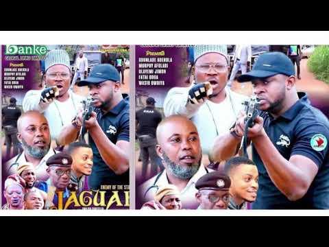 Jaguar Part 2 Latest Yoruba Movie 2021 Odunlade Adekola   Murphy Afolabi - REVIEW AND CRITICS