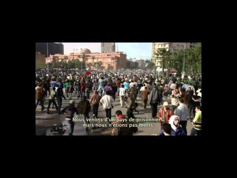 """""""Tahrir, place de la libération"""""""
