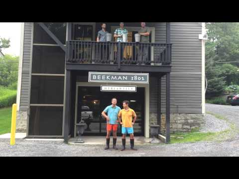 Beekman Boys ALS Ice Bucket Challenge