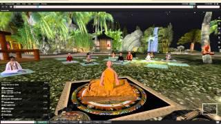 General Thai Khmer Movie - Second Life: The Path to Nibbana (Nirvana)