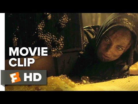 Bite Movie CLIP - Snack Time (2016) - Horror Movie HD