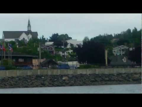 Poulsbo Kayak Adventure (видео)