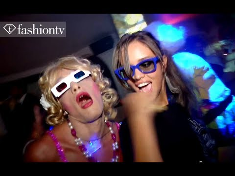 fashiontv3d - http://youtube.com/FashionTV SARDINIA - Fashiontv celebrates 3D broadcast in the hottest night club this summer- the Billionaire! This time among the surpris...