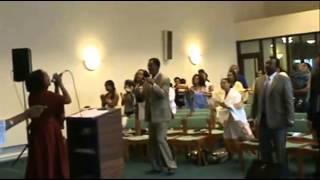 Ethiopian Eritrean protestant Christian song mezmur  2014