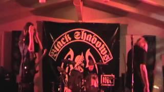 Video KILLHIM! - Děčín 12.4.2008 (full concert)