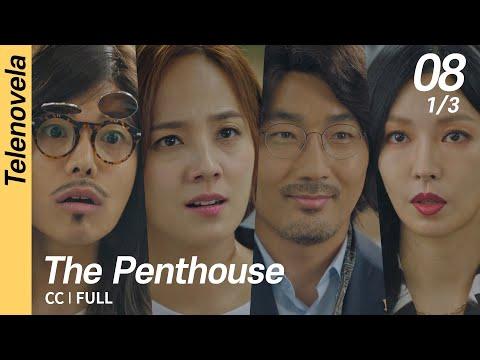 [CC/FULL] The Penthouse 1 EP08 (1/3)   펜트하우스1