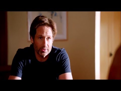 Californication 5.04 Clip 'Hollywood Style'