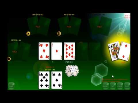 Video of PlayPoker Texas Hold'em Poker