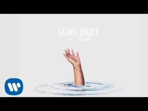 K. MIchelle - Going Under (Official Audio)