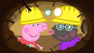 Video Peppa Pig Full Episodes | Molly Mole | Cartoons for Children MP3, 3GP, MP4, WEBM, AVI, FLV Juni 2019