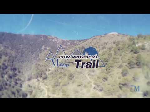 Promo II Copa Provincial de Trail running 2017