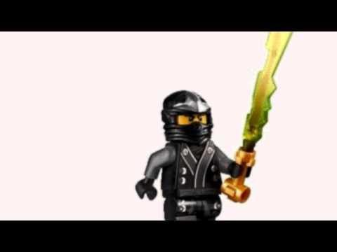 Video See the latest video of Ninjago 2013 Cole Minifigure Final Battle