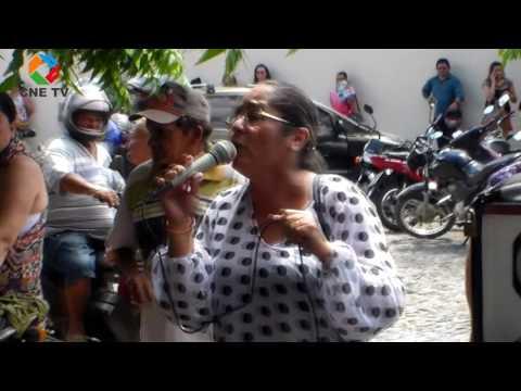Professores realizam ato público pelo 60% do Fundef em Canindé