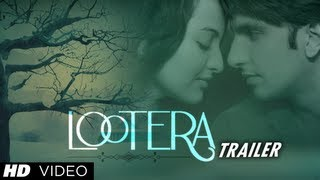 Nonton Lootera (लूटेरा) New Theatrical Trailer (Official) | Ranveer Singh, Sonakshi Sinha Film Subtitle Indonesia Streaming Movie Download