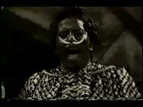 Screamin' Jay Hawkins - I Put A Spell On You (1960)