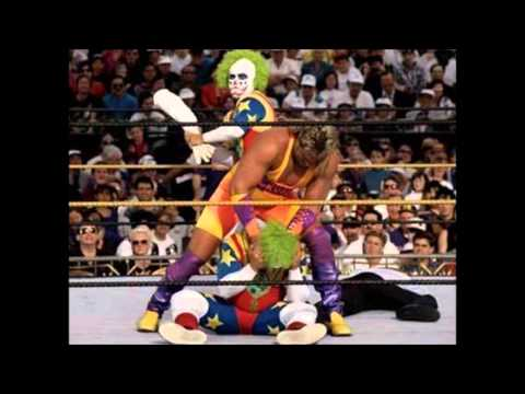 Video Doink The Clown 1st WWE Theme download in MP3, 3GP, MP4, WEBM, AVI, FLV January 2017