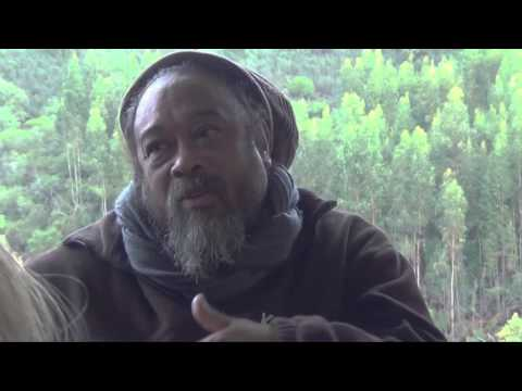 Mooji Video: What If I Am Not Destined to Wake Up?