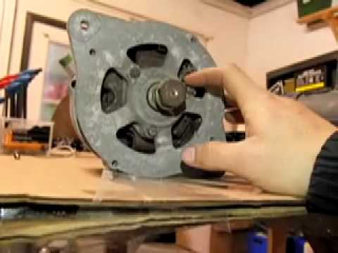 Generator - Inside an Inverter generator. This video explains what is the difference between an Inverter Generator and a Regular Generator. Also explains why car alterna...